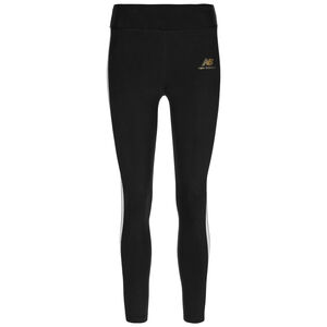 Athletics Podium Leggings Damen, schwarz, zoom bei OUTFITTER Online