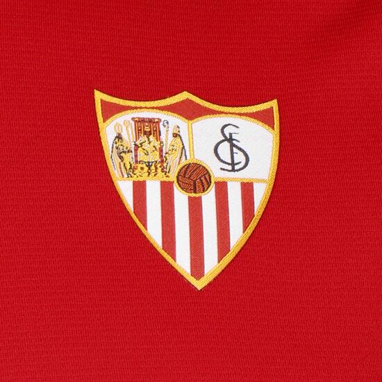 FC Sevilla Trikot Away Stadium 2019/2020 Herren, rot / weiß, zoom bei OUTFITTER Online