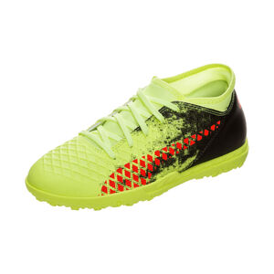 Future 18.4 TT Fußballschuh Kinder, Gelb, zoom bei OUTFITTER Online