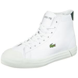Gripshot Mid Sneaker Herren, weiß / grün, zoom bei OUTFITTER Online