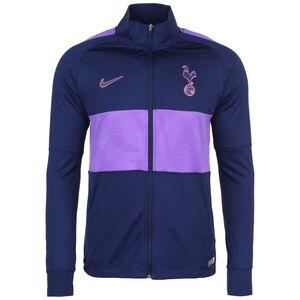 Tottenham Hotspur Dry Strike Trainingsjacke Herren, lila / dunkelblau, zoom bei OUTFITTER Online