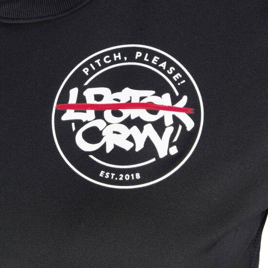 LPSTCK CRW JERSEY, schwarz, zoom bei OUTFITTER Online