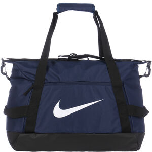 Academy Team S Sporttasche, dunkelblau / schwarz, zoom bei OUTFITTER Online