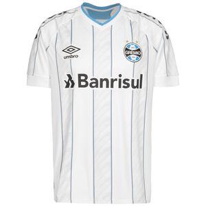 Grêmio Trikot Away 2020/2021 Herren, weiß / hellblau, zoom bei OUTFITTER Online