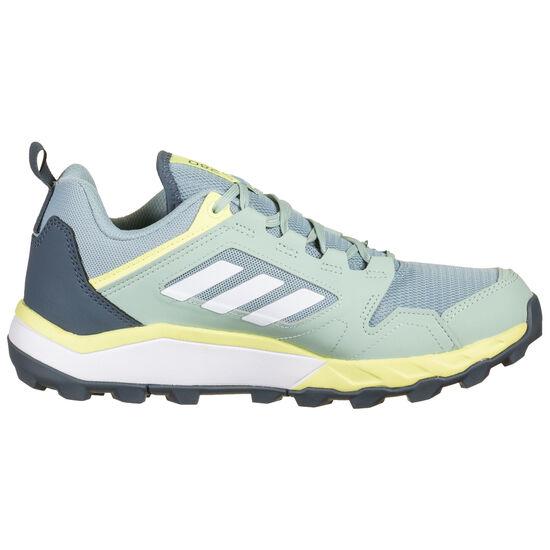 TERREX Agravic Trail Laufschuh Damen, mint / gelb, zoom bei OUTFITTER Online