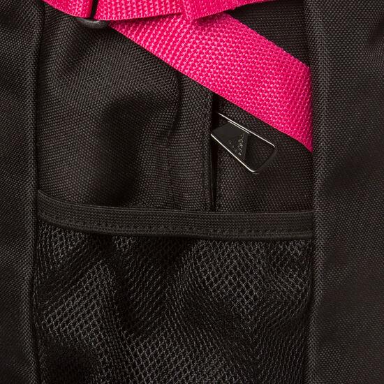 3 Stripes Power Rucksack, schwarz, zoom bei OUTFITTER Online