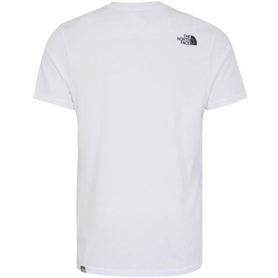 Easy T-Shirt Herren, Weiß, zoom bei OUTFITTER Online
