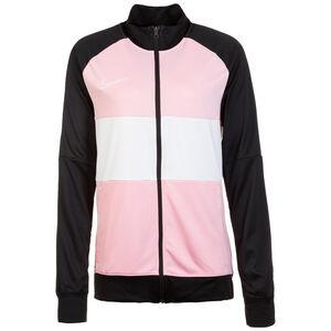 Dry Academy Trainingsjacke Herren, schwarz / rosa, zoom bei OUTFITTER Online