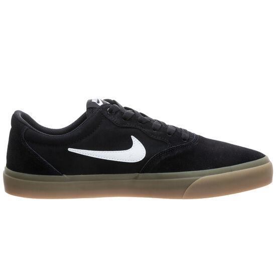 SB Chron SLR Sneaker Herren, schwarz / weiß, zoom bei OUTFITTER Online