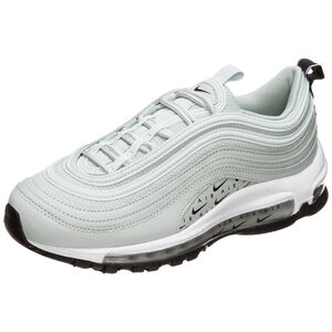 Air Max 97 Lux Sneaker Damen, silber / schwarz, zoom bei OUTFITTER Online
