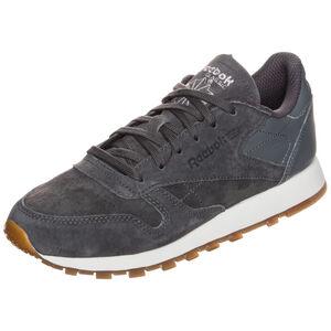 Classic Leather EB Sneaker Damen, Schwarz, zoom bei OUTFITTER Online