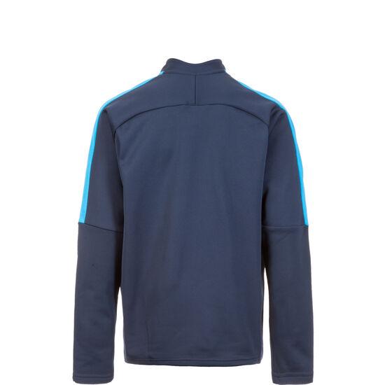 Academy Drill Trainingsshirt Kinder, dunkelblau / blau, zoom bei OUTFITTER Online