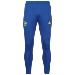 CA Boca Juniors Trainingshose Herren, blau / weiß, zoom bei OUTFITTER Online