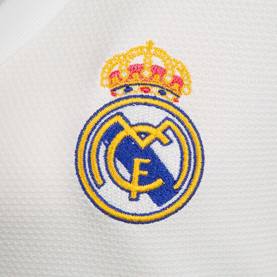 Real Madrid Trikot Home 2018/2019 Damen, Weiß, zoom bei OUTFITTER Online