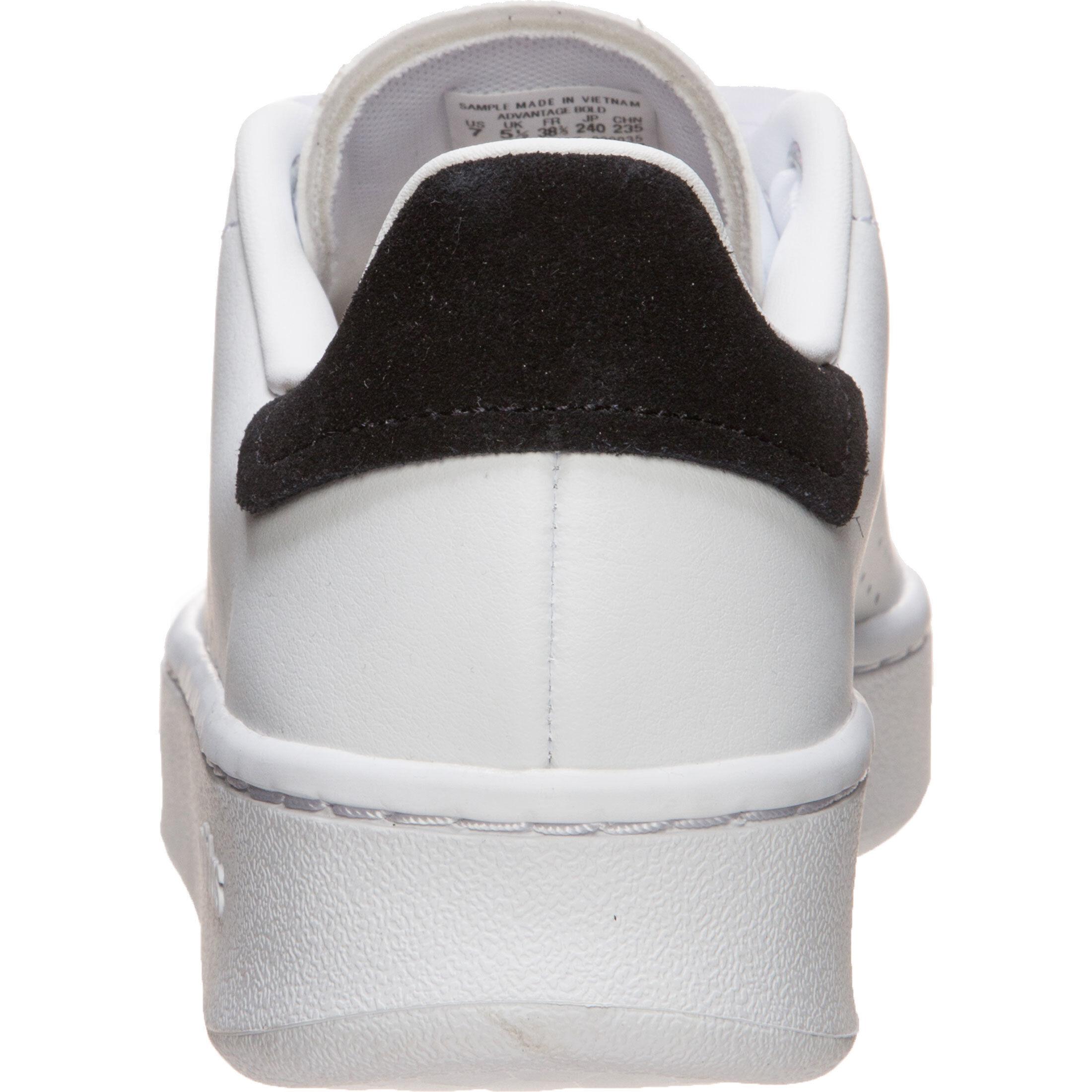 Damen Sneaker Outfitter Bold Bei Adidas Advantage rdQeWxCBo