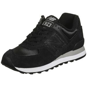 WL574 Sneaker Damen, schwarz, zoom bei OUTFITTER Online