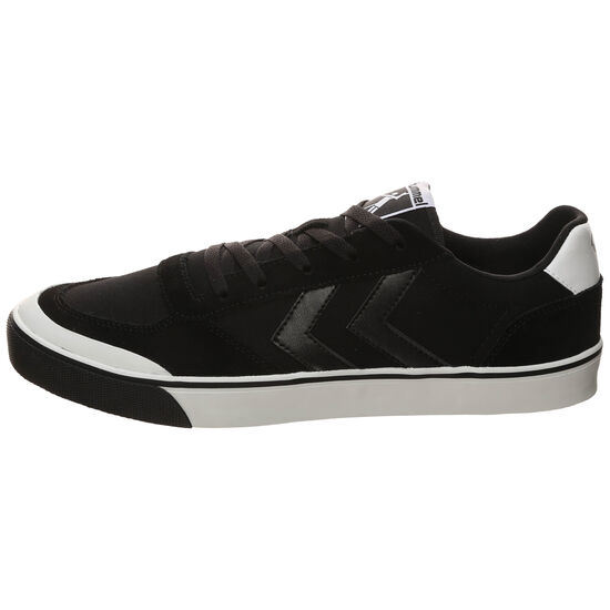 Stadil 3.0 Classic Sneaker, schwarz / weiß, zoom bei OUTFITTER Online