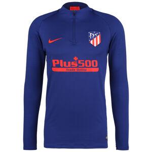 Atletico Madrid Dry Strike Drill Trainingsshirt Herren, blau / rot, zoom bei OUTFITTER Online
