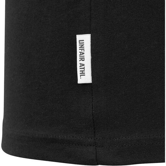DMWU Classic Brushed Camo T-Shirt Herren, schwarz, zoom bei OUTFITTER Online