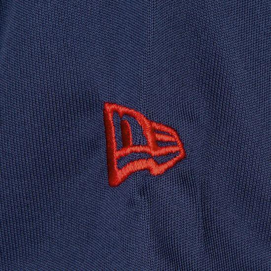 NFL New England Patriots Stripe Oversized T-Shirt Herren, weiß / dunkelblau, zoom bei OUTFITTER Online