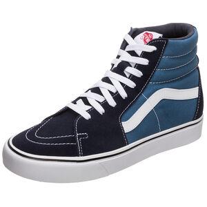 Sk8-Hi ComfyCush Sneaker, dunkelblau / blau, zoom bei OUTFITTER Online