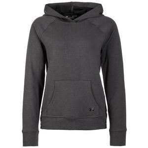 Featherweight Fleece Kapuzenpullover Damen, schwarz, zoom bei OUTFITTER Online