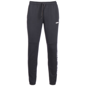 Essential Linear Camo Jogginghose Herren, schwarz / weiß, zoom bei OUTFITTER Online