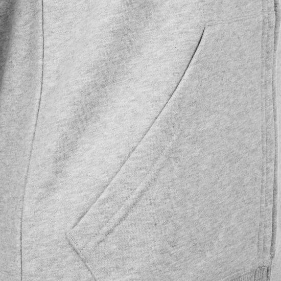 CrossFit Zip Trainingsjacke Damen, grau, zoom bei OUTFITTER Online