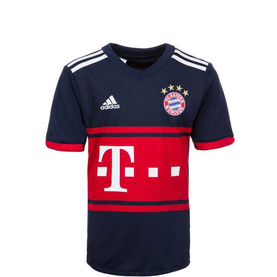FC Bayern München Trikot Away 2017/2018 Kinder