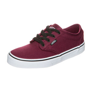 Atwood Sneaker Kinder, Rot, zoom bei OUTFITTER Online