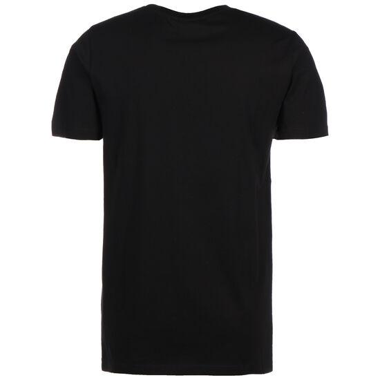 Seamus T-Shirt Herren, schwarz, zoom bei OUTFITTER Online