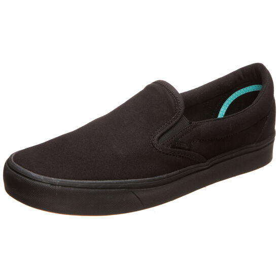 Slip-On ComfyCush Sneaker, schwarz, zoom bei OUTFITTER Online