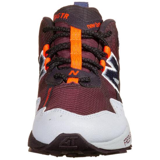 Crag v2 Laufschuh Damen, rot / neonorange, zoom bei OUTFITTER Online