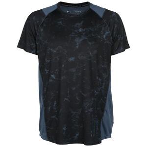 MK-1 Graphic Trainingsshirt Herren, blau / schwarz, zoom bei OUTFITTER Online
