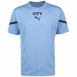 Manchester City Pre-Match Trikot Herren, hellblau / dunkelblau, zoom bei OUTFITTER Online