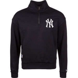 MLB New York Yankees Post Grad Pack Sweatshirt Herren, Blau, zoom bei OUTFITTER Online
