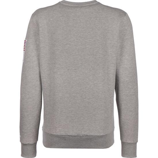Far East Sweatshirt Herren, hellgrau, zoom bei OUTFITTER Online