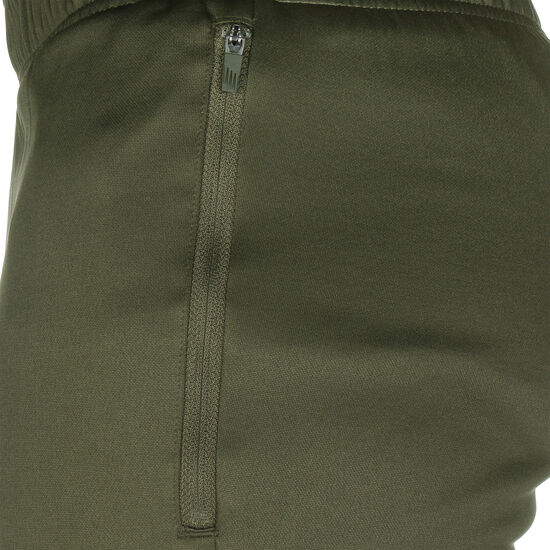 Knit Slim Trainingshose Herren, oliv, zoom bei OUTFITTER Online