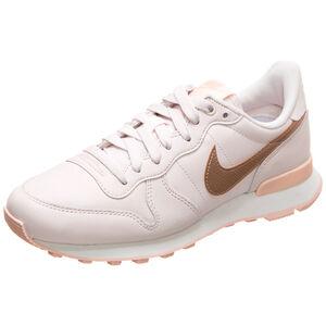 Internationalist Premium Sneaker Damen, rosa / bronze, zoom bei OUTFITTER Online