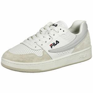 Arcade Low Sneaker Herren, weiß / beige, zoom bei OUTFITTER Online