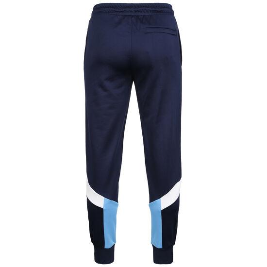 Manchester City Iconic MCS Jogginghose Herren, dunkelblau / hellblau, zoom bei OUTFITTER Online