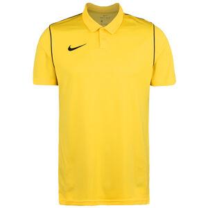 Park 20 Dry Poloshirt Herren, gelb / schwarz, zoom bei OUTFITTER Online