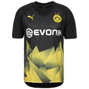 Borussia Dortmund International Stadium Trainingsshirt Herren, schwarz / gelb, zoom bei OUTFITTER Online