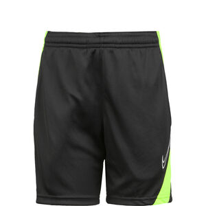 Academy Pro Trainingsshort Kinder, anthrazit / neongrün, zoom bei OUTFITTER Online