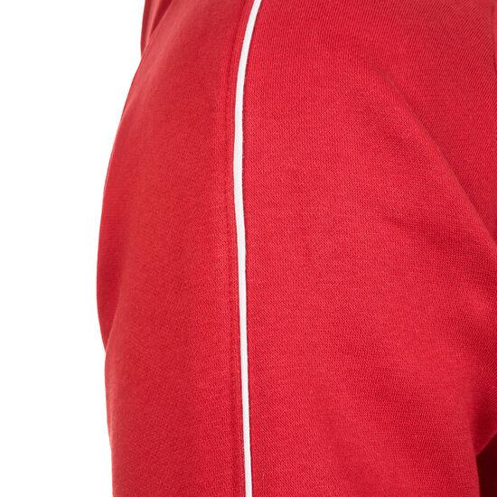 Core 18 Kapuzenpullover Herren, rot / weiß, zoom bei OUTFITTER Online