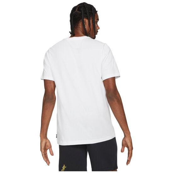 F.C. Joga Bonito 2.0 Seasonal Graphic T-Shirt Herren, weiß / grau, zoom bei OUTFITTER Online