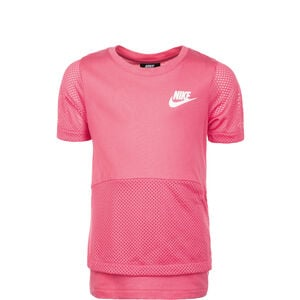 Sportswear Trainingsshirt Kinder, Pink, zoom bei OUTFITTER Online