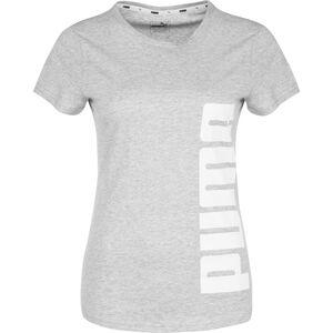 Rebel T-Shirt Damen, grau, zoom bei OUTFITTER Online