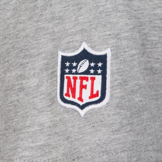 NFL Green Bay Packers Logo T-Shirt Herren, Grau, zoom bei OUTFITTER Online