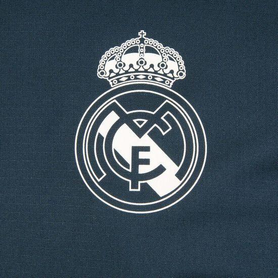 Real Madrid Winterparka 2018/2019 Herren, Grau, zoom bei OUTFITTER Online